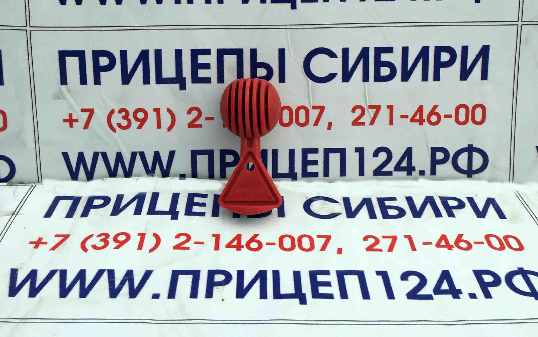 Пылезащитный шарик для замкового устройс