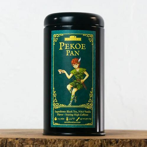 Pekoe Pan Loose Leaf Tea
