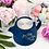 """Thumbnail: """"Hey There Hot-Tea"""" Harper Teapot and Infuser - by Pinky Up®"""