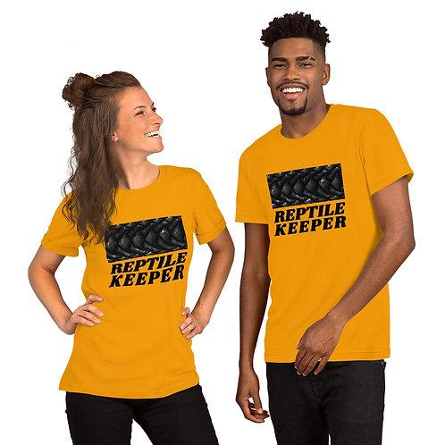 Reptile Keeper T-Shirt