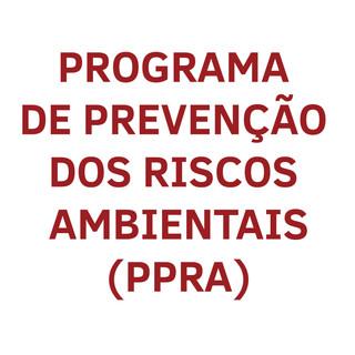 Programa de Prevenção de Riscos Ambientais (PPRA) é uma exigência criada pelo Ministério do Trabalho e Emprego (MTE), através da Norma Regulamentadora 9 (NR9), que tem o intuito de analisar os riscos no ambiente de trabalho, e com isso, preparar a empresa para a as melhorias a serem feitas, com a missão da prevenção das doenças e dos acidentes de trabalho. O Programa deve fazer a antecipação, reconhecimento, avaliação e consequente controle da ocorrência de riscos ambientais físicos, químicos e biológicos.   A SICAMED oferece a sua empresa a elaboração do PPRA por setor de trabalho, observando:  • Avaliação dos riscos e da exposição dos trabalhadores; • Estabelecimento de prioridades e metas de controle; • Elaboração do cronograma de ações; • Recomendação de medidas preventivas e corretivas; • Análise das Condições Sanitárias e de Conforto no Ambiente de Trabalho. Obs: A análise trata das instalações sanitárias, considerando como tais: banheiro, vestiários, refeitórios, cozinhas, e alojamento, que devem ser mantidos em estado de higiene compatível com o gênero de atividade.  Para a elaboração do PPRA contamos com os mais modernos instrumentos de avaliações quantitativas.