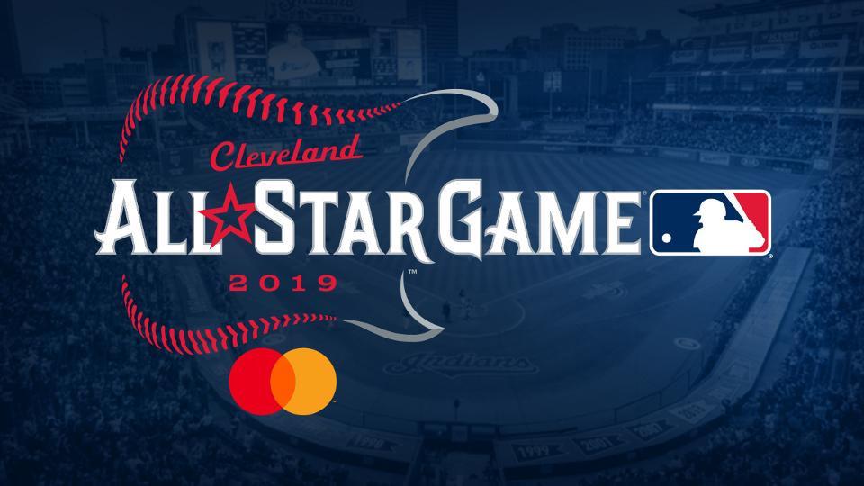 Logo del juego de Estrellas del 2019