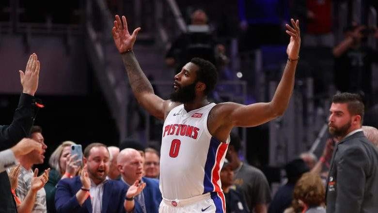 Detroit Pistons amarro el 8vo puesto