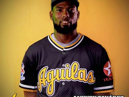 Águilas Cibaeñas adquieren a Aneury Tavarez, Rainel Rosario pasa a las Estrellas