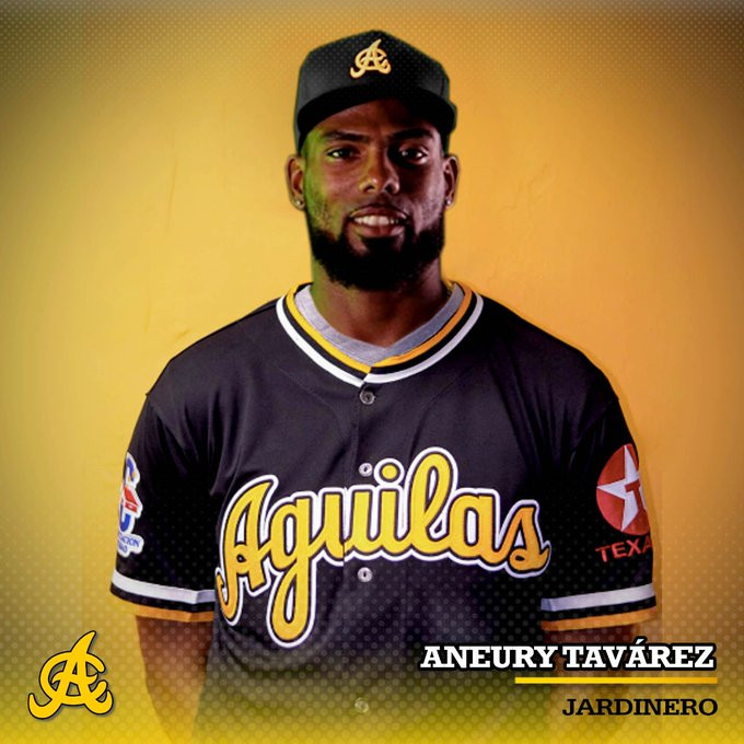 Aneury Tavarez