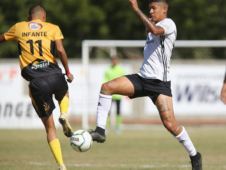 Moca FC se impone al Cibao FC 2-1 en inicio Torneo Clausura