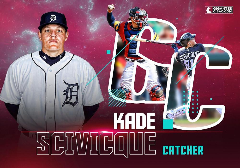 Kade Scivicque