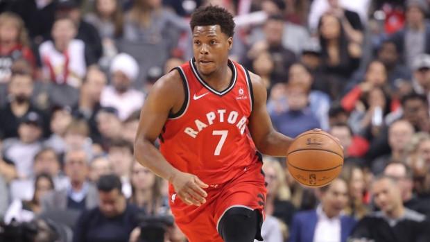 Con dicho movimiento el veterano base permanecerá en Toronto al menos hasta la temporada 2020-21