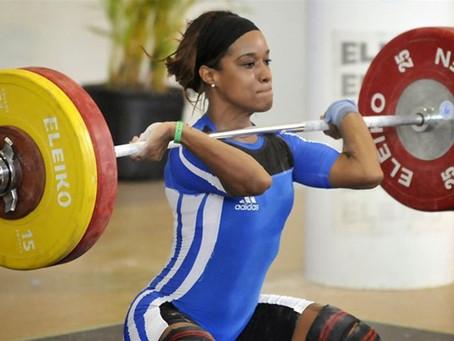 Especial del día Internacional de las mujeres.Grandes mujeres del Deporte Dominicano.