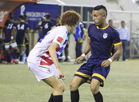 MOCA FC propina goleada a domicilio a Estudiantes de PUCMM