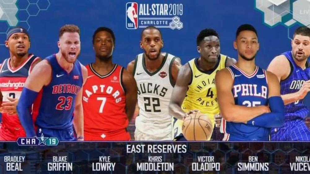 Equipo de reservas del Este