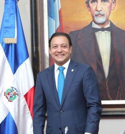 Lic. Abel Martínez Durán