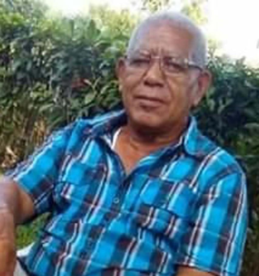 Andito Cruz