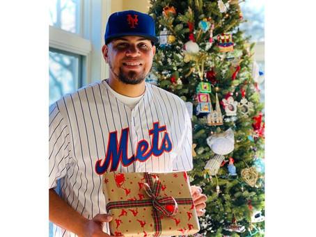 Dellin Betances firma por un año con los Mets