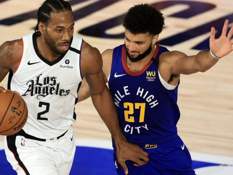 NBA Playoffs 2020: Tres claves de mejora de LA Clippers rumbo al Game 7 contra Denver Nuggets.
