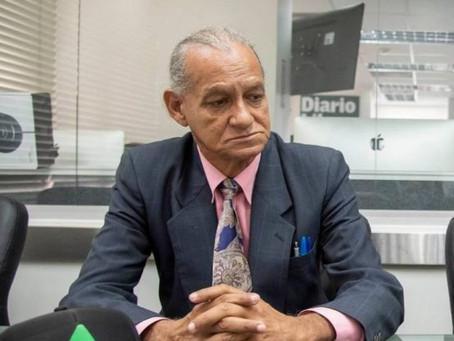 Lidom lamenta muerte del historiador deportivo Bienvenido Peguero.