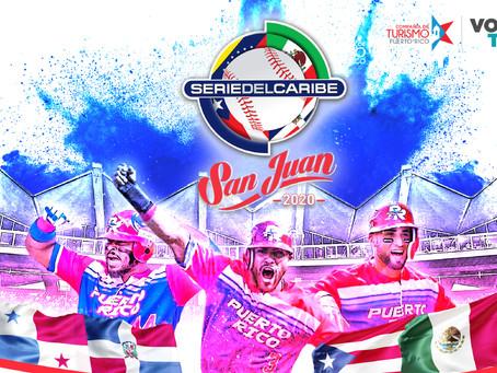 Colombia estará presente en Serie del Caribe San Juan 2020