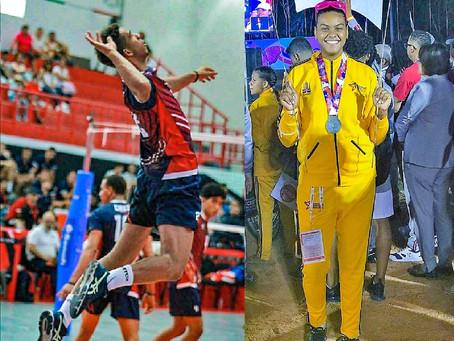 ACDS sigue seleccionando deportistas para gran gala El Atleta del Año de Santiago 2020.