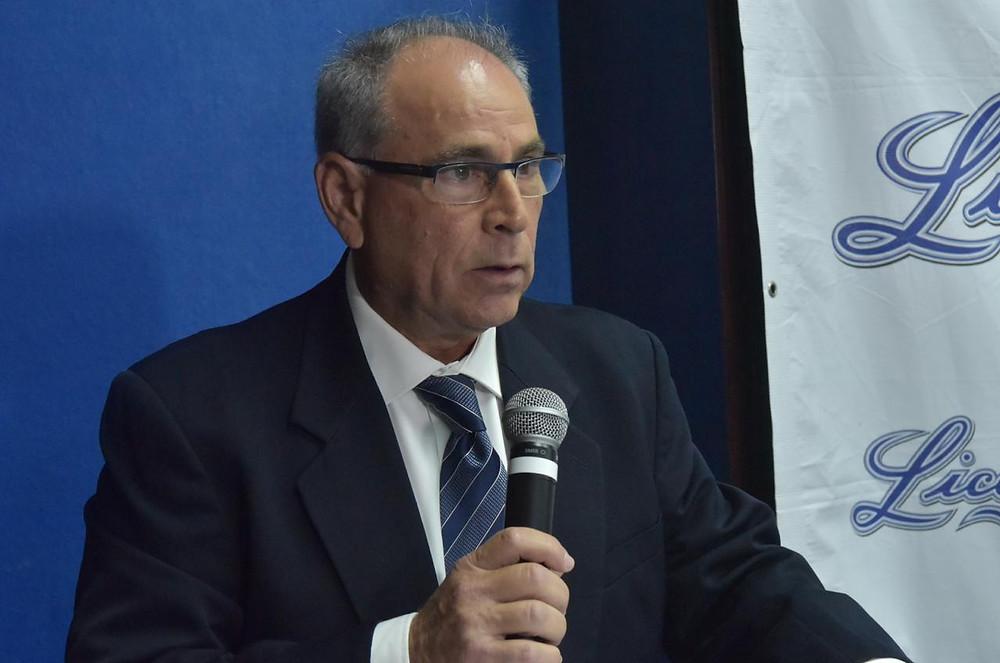 Domingo Ernesto Pichardo Peña