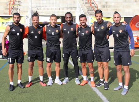 El Cibao FC saldrá a conquistar el fútbol nacional y caribeño en el 2020