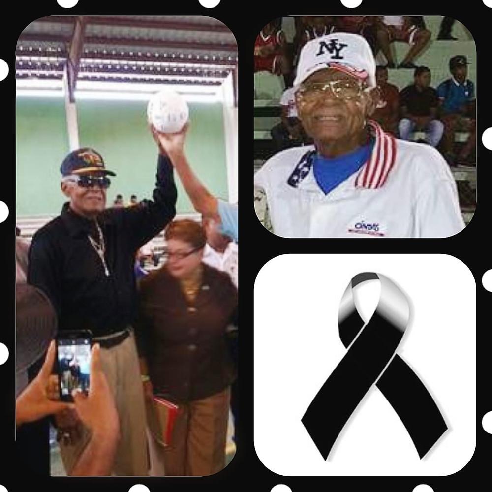 Manuel Virgil, era hermano del reconocido Pelotero Osvaldo Virgil, primer Dominicano en llegar a Grandes Ligas del Béisbol Internacional