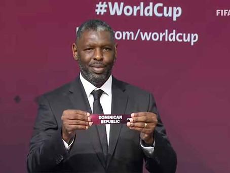 República Dominicana fijó su curso hacia el Mundial de Catar 2022. Quedó anclada en el grupo D.