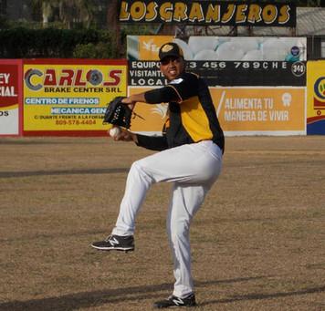 Joel Payamps otro de la Liga de Verano que es llamado a Grandes Ligas.