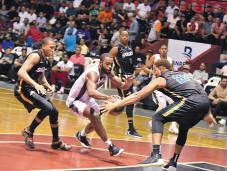 Indios vencen a Soles en serie semifinal LNB