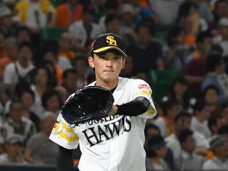 Béisbol de Japón arranca este viernes sin abridores extranjeros
