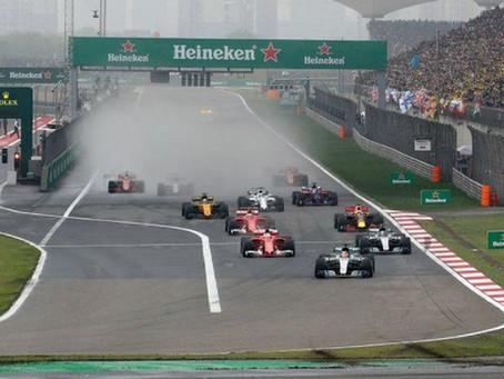 El GP de China de F1, suspendido por el Coronavirus