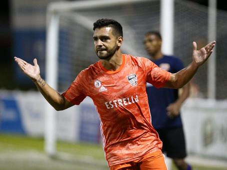Cibao FC derrota Vega Real con goles argentinos en inicio Supercopa
