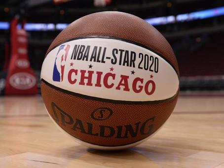 La NBA anuncia un profundo cambio en el formato del All-Star Game 2020