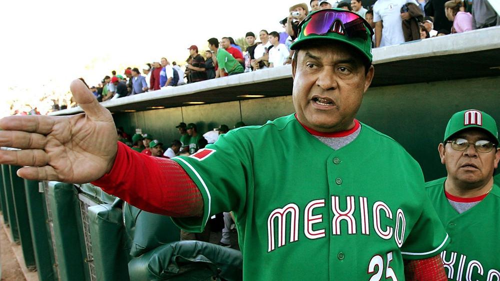 Francisco Paquín Estrada, leyenda del béisbol mexicano