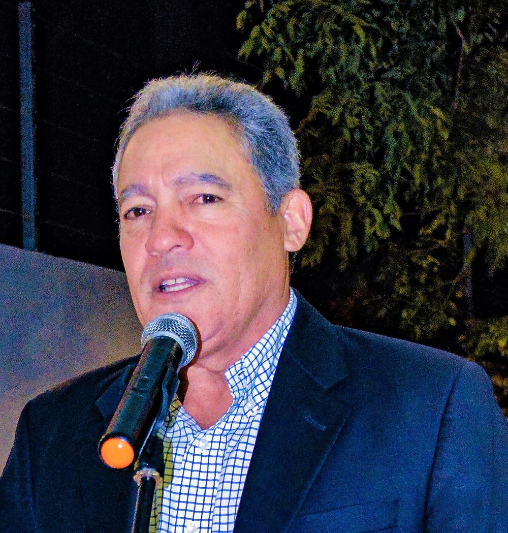 Carlos Amiro Finke Brugal