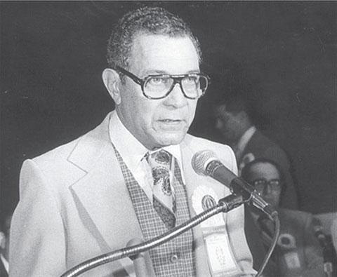 Fidencio Garris