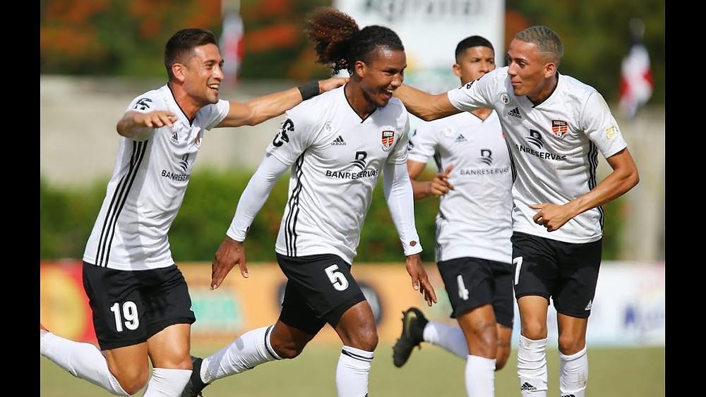 Cibao FC recibe la visita el domingo del Moca FC, en un partido que será escenificado en Santiago, a las 6 de la tarde