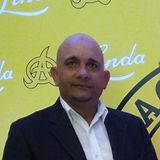 Dany Ureña