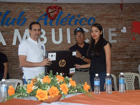 Club Mambuiche de Gurabo cumple 61 años este martes