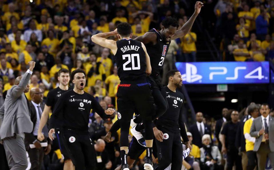 Los Angeles Clippers serán locales el jueves en el Juego 3