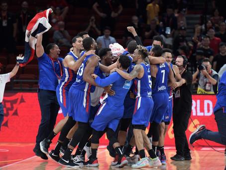 Dominicana a duelo exigente con Francia