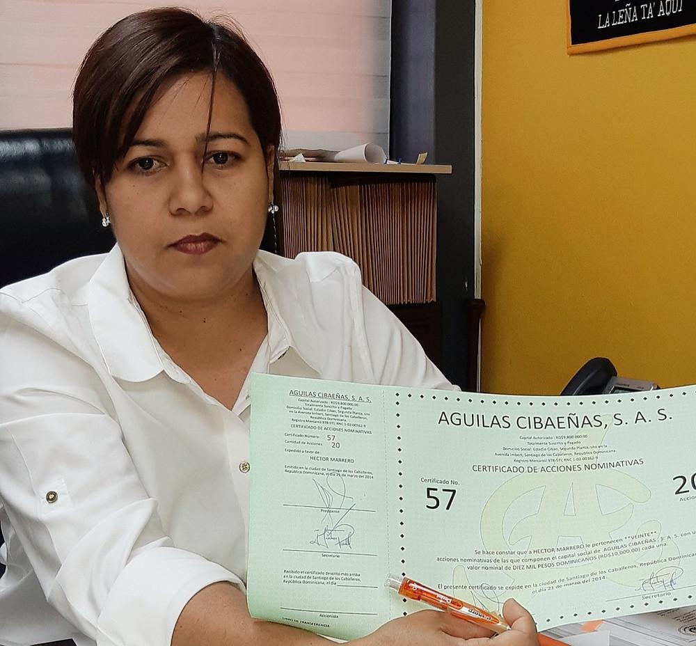 Elsa Trinidad Gutiérrez Guillén