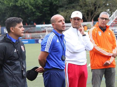 Luego de derrota frente a Pantoja por tercera vez Cibao FC anuncia reestructuración cuerpo técnico.