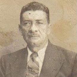 Manuel Enedino Melo Matos