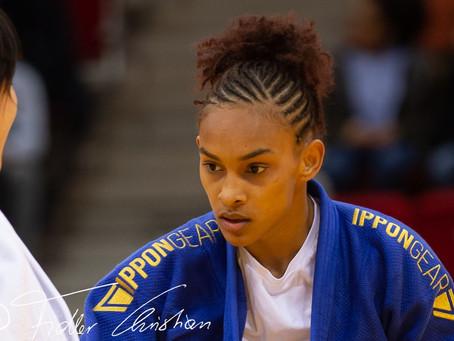Ana Rosa, oro en Judo tras dopaje de brasileña en los Panam Lima