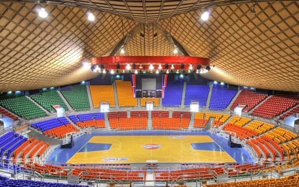 La Gran Arena del Cibao
