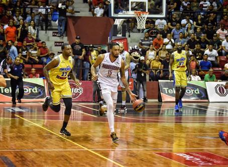 Indios se coloca a uno de ganar el campeonato de la LNB al vencer a Metros.