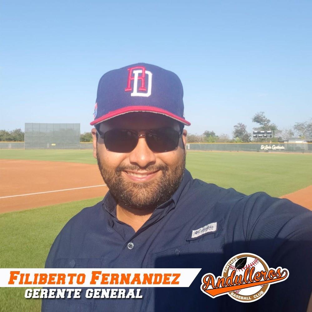 Filiberto Fernández