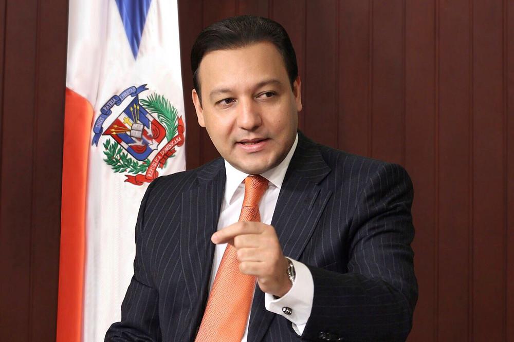 Alcalde Abel Martinez