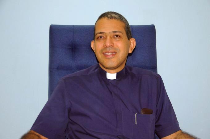 Foto Monseñor Tomás Morel