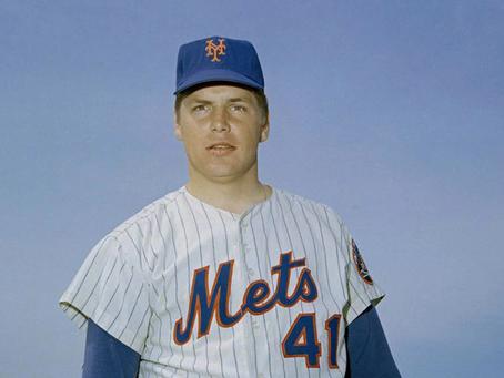 Fallece Tom Seaver, pitcher legendario de Mets y miembro del Salón de la Fama